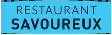 Le Relais du Taurion - schmackhaftes Restaurant, Logis-Klassifizierung